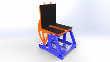 Otáčecí stolice 3t